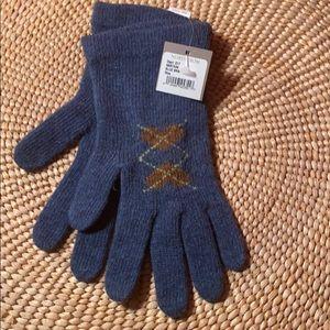 Nordstrom Gloves NWT